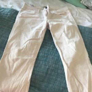 Light Pink Joe's Jeans